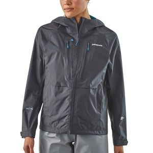 NWT Patagonia Women's Minimalist Jacket Forge Grey